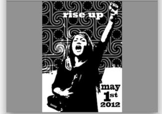 Iran May Day